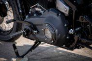 Harley Davidson Sportster Bobber Custom Ricks 038