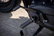 Harley Davidson Sportster Bobber Custom Ricks 040