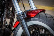 Harley Davidson Sportster Bobber Custom Ricks 043 1