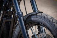 Harley Davidson Sportster Bobber Custom Ricks 043