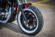 Harley Davidson Sportster Bobber Custom Ricks 044 1