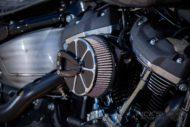 Harley Davidson Sportster Bobber Custom Ricks 044