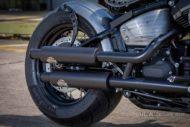 Harley Davidson Sportster Bobber Custom Ricks 045