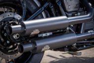 Harley Davidson Sportster Bobber Custom Ricks 046