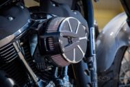 Harley Davidson Sportster Bobber Custom Ricks 047