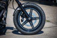 Harley Davidson Street Bob 300 Custom Ricks 003 1