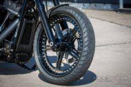 Harley Davidson Street Bob 300 Custom Ricks 018 1