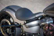 Harley Davidson Street Bob 300 Custom Ricks 021 1