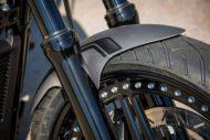 Harley Davidson Street Bob 300 Custom Ricks 023 1