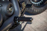 Harley Davidson Street Bob 300 Custom Ricks 037