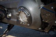 Harley Davidson Street Bob 300 Custom Ricks 055