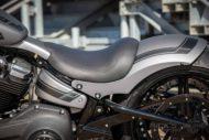 Harley Davidson Street Bob 300 Custom Ricks 066 1