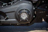 Harley Davidson Street Bob 300 Custom Ricks 067