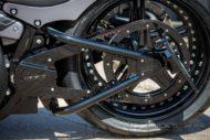 Harley Davidson Street Bob 300 Custom Ricks 068