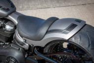 Harley Davidson Street Bob 300 Custom Ricks 070 1