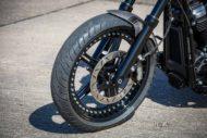 Harley Davidson Street Bob 300 Custom Ricks 079 1
