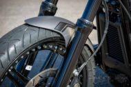 Harley Davidson Street Bob 300 Custom Ricks 090 1