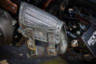 Harley Davidson Street Bob Ricks Custom Bobber 049