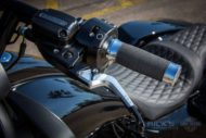 Harley Davidson Street Glide Ricks 23Zoll Custom 103