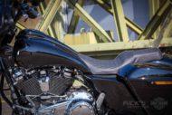 Harley Davidson Street Glide Ricks 23Zoll Custom 111