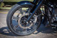 Harley Davidson Street Glide Ricks 23Zoll Custom 115