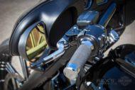 Harley Davidson Street Glide Ricks 23Zoll Custom 119