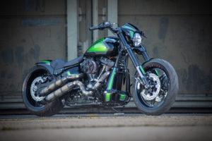 Harley Davidson FXDR Custom Ricks 003