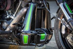 Harley Davidson FXDR Custom Ricks 006