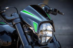 Harley Davidson FXDR Custom Ricks 008