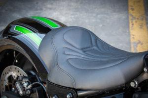 Harley Davidson FXDR Custom Ricks 011