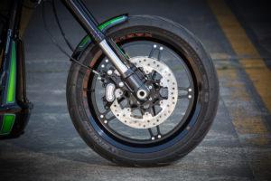 Harley Davidson FXDR Custom Ricks 020
