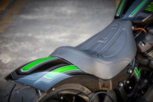 Harley Davidson FXDR Custom Ricks 036