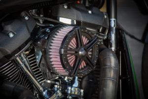 Harley Davidson FXDR Custom Ricks 037