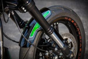 Harley Davidson FXDR Custom Ricks 038