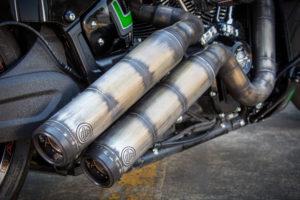 Harley Davidson FXDR Custom Ricks 041