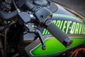 Harley Davidson FXDR Custom Ricks 047