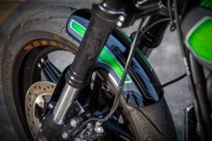 Harley Davidson FXDR Custom Ricks 051