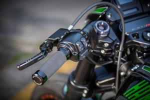 Harley Davidson FXDR Custom Ricks 052
