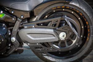 Harley Davidson FXDR Custom Ricks 057