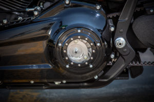 Harley Davidson FXDR Custom Ricks 059