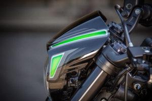 Harley Davidson FXDR Custom Ricks 063