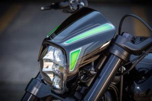 Harley Davidson FXDR Custom Ricks 066