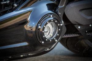 Harley Davidson FXDR Custom Ricks 070