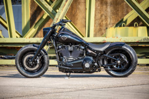 Harley Davidson Fat Boy 260 Custom Ricks 059
