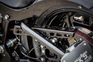 Harley Davidson Fat Boy Custom Ricks 004