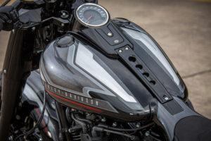 Harley Davidson Fat Boy Custom Ricks 005