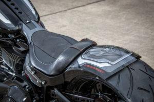 Harley Davidson Fat Boy Custom Ricks 006