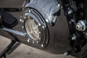 Harley Davidson Fat Boy Custom Ricks 007