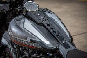 Harley Davidson Fat Boy Custom Ricks 011