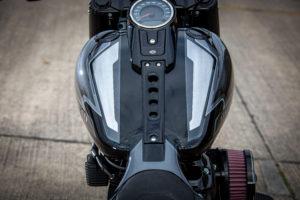 Harley Davidson Fat Boy Custom Ricks 012
